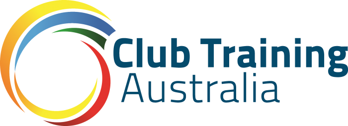 Club Training Australia Logo