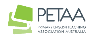 Primary English Teaching Association Australia Logo