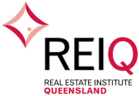 Real Estate Institute Queensland Logo